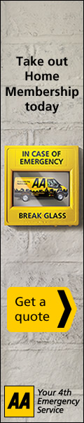AA Home Emergency Cover, UK - Home Emergency Cover and Boiler Protection for your Home from the AA