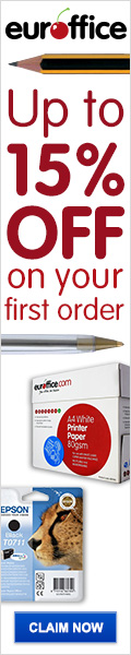 Euroffice Office Supplies - Purchase Office Supplies & Office Furniture Direct from Euroffice, UK